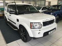 Used Land Rover Discovery 4 3.0 TD V6 HSE for sale in Pinetown, KwaZulu-Natal