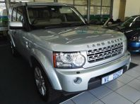 Used Land Rover Discovery 4 SDV6 SE for sale in Pinetown, KwaZulu-Natal