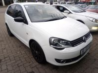 Used Volkswagen Polo Vivo Hatch Hatch 1.4 Storm for sale in Pinetown, KwaZulu-Natal